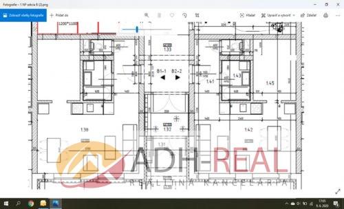1 5 izbovy byt kunerad 7