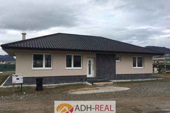 Nový rodinný dom v Mojši 2fb393c654e