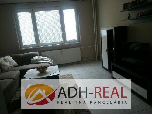 Prenájom 3-izbového bytu na Solinkách
