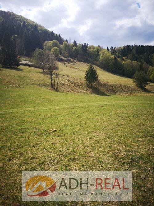 rekreacny pozemok rajecka lesna oblast cierne 10