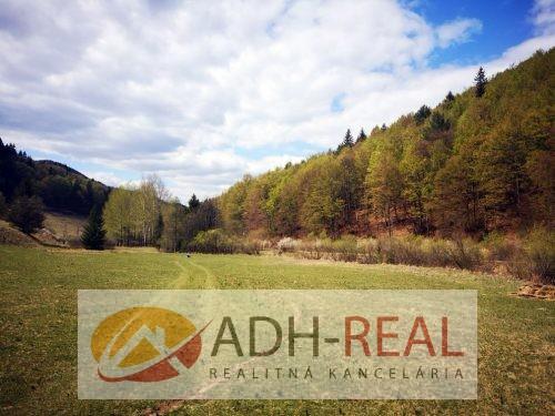rekreacny pozemok rajecka lesna oblast cierne 6