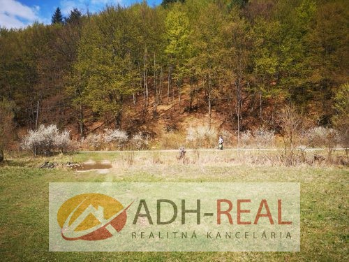 rekreacny pozemok rajecka lesna oblast cierne 8