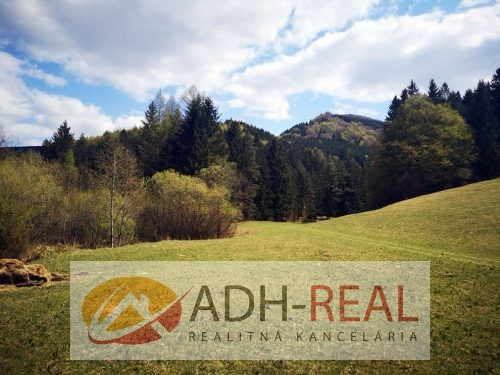 rekreacny pozemok rajecka lesna oblast cierne 9