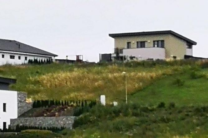 Stavebný pozemok Hôrky 9af45e8d3e4
